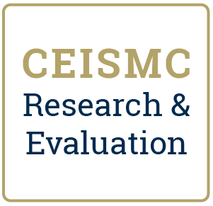 CEISMC Research and Evaluation